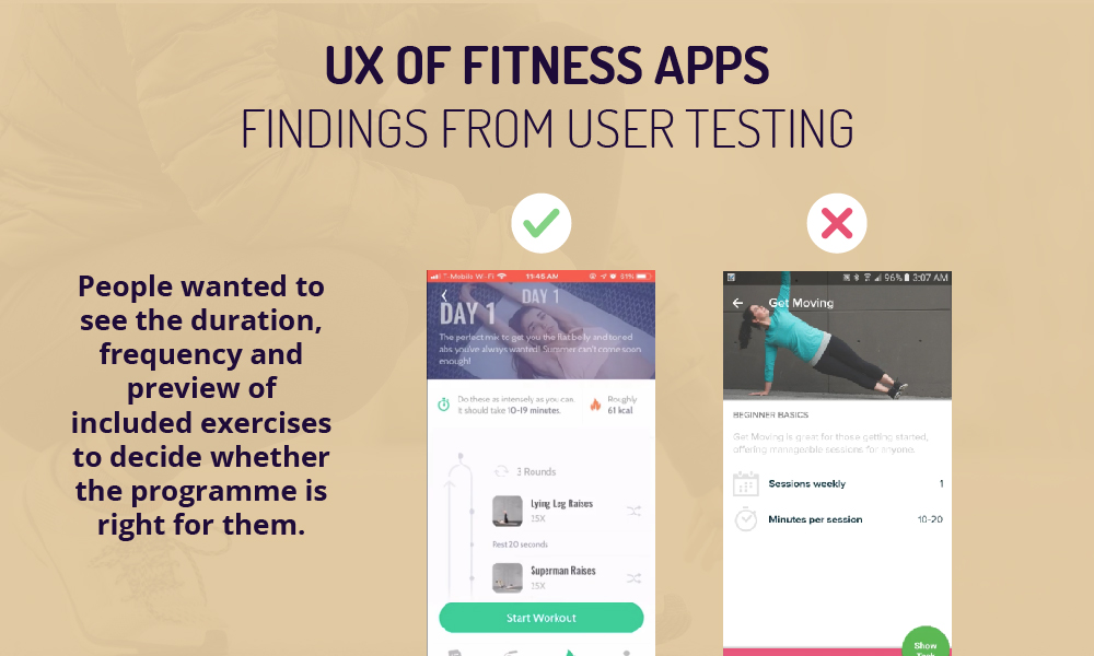 fitness app ui findings 3